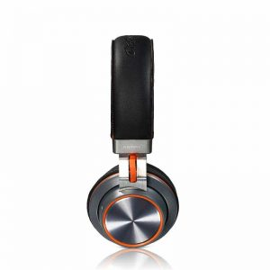 Remax RB-195H Headphone Black