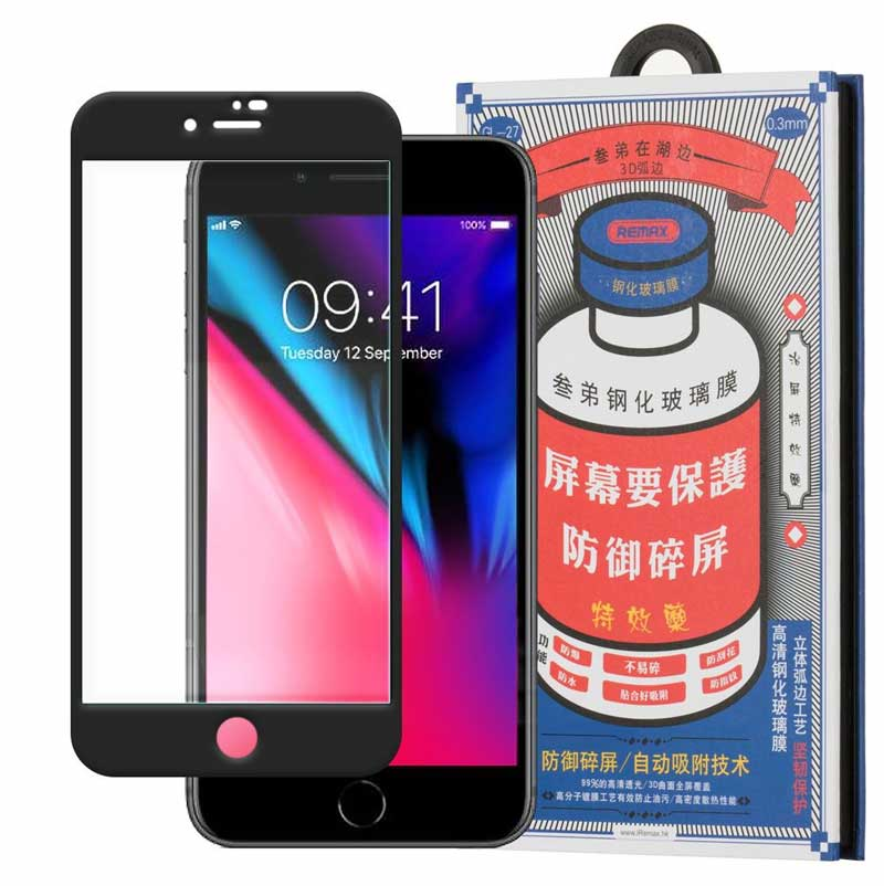 finest selection da224 45d1f GL-27 iPhone X Screen Protector