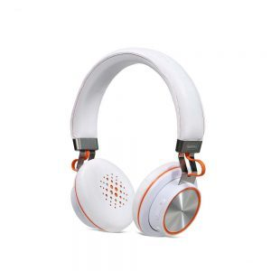 Remax RB-195H Headphone White