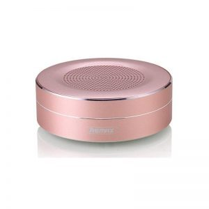 iRemax Australia RB-M13 Speaker Rose Gold